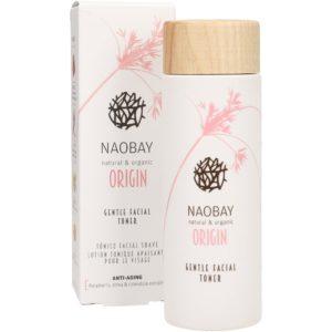Възстановяващ серум за лице - ORIGIN - NAOBAY
