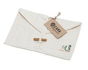 Несесер от еко памук - Casa Organica