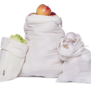 Торбичка памучна-малка - Casa Organica