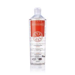 Успокояваща мицеларна вода RENAISSANCE - GYADA Cosmetics