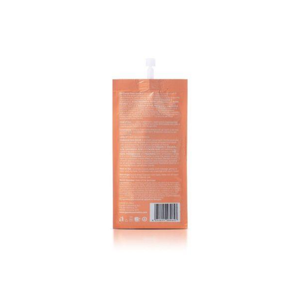 Маска за лице с витамин С Radiance - GYADA Cosmetics