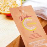 Маска-за-лице-с-витамин-С-Radiance-GYADA-Cosmetics-odonata 3