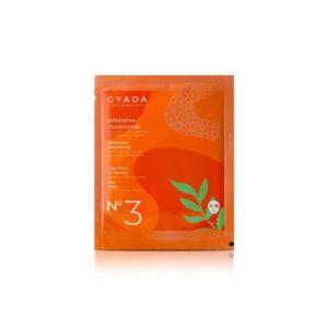 Пилинг и изсветляваща маска №3 - GYADA Cosmetics