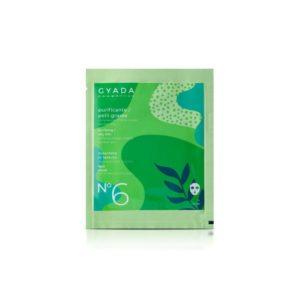 Пречистваща маска №6 - GYADA Cosmetics