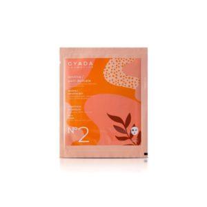 Успокояваща маска №2 - GYADA Cosmetics