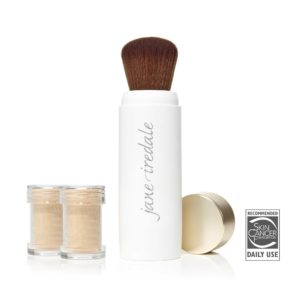 Прахообразна слънцезащитна пудра Powder-Me SPF30® – Jane Iredale