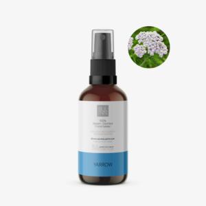 Флорална вода от бял равнец – BUL INNOVATION