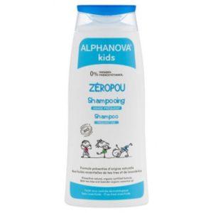 Детски шампоан за ежедневна употреба - Alphanova