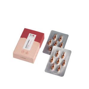Перли с Витамин С и Камелия за сияйна кожа - Biofficina Toscana