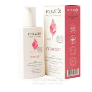 Интимен гел с пробиотик Comfort - ECOLATIER