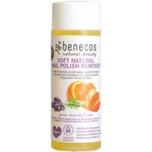 Органик лакочистител 125ml - Benecos